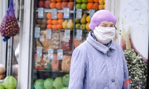 Биолог рекомендовал россиянам носить медицинские маски в период гриппа