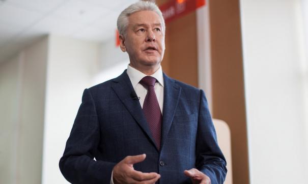 Собянин пообещал принять радикальные решения по снятию ограничений