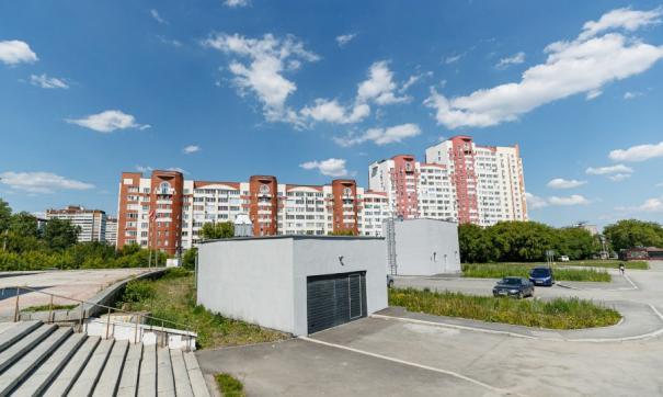 Власти Екатеринбурга в арбитражном суде оспорят строительство жилого дома