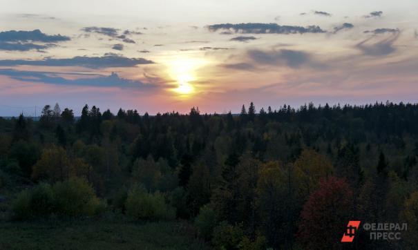 Как я провел это лето. Туристический маршрут от «ФедералПресс» по всем значимым местам Среднего Урала.