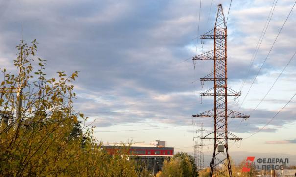 В Свердловской области мужчина погиб от высокого разряда тока