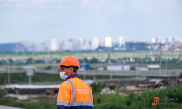 Строители Урала предложили снизить процентную ставку по ипотеке до 1%