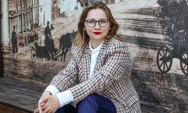 Наталья Ботвина