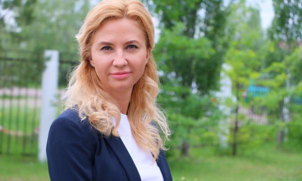 Ирина МСолдатова