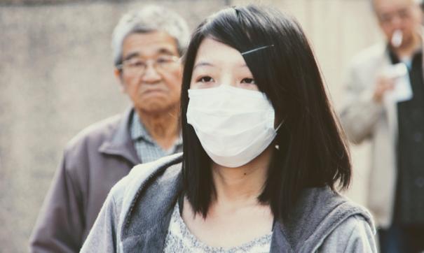 На пекинском рынке выявлен коронавирус