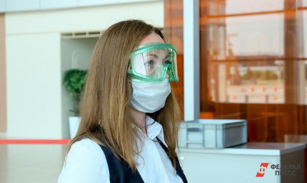 Число ежедневно выявляемых случаев коронавируса в России идет на спад