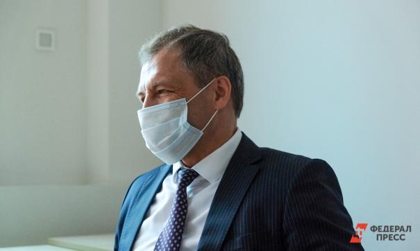 Окружение Игоря Володина отложило неудобные поправки