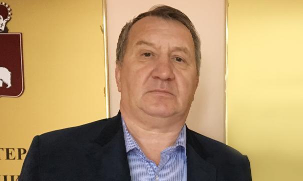 «Патриоты России» выдвинули своего кандидата