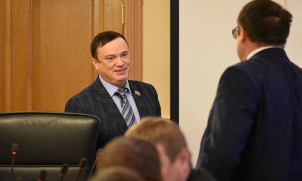 Постников – единственный кандидат с опытом губернаторских выборов