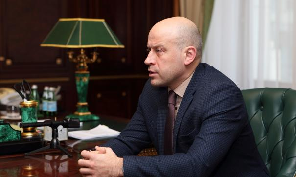 Сергей Обертас рассказал о готовящихся выборах