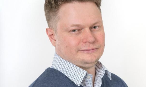 Олег Рьянов