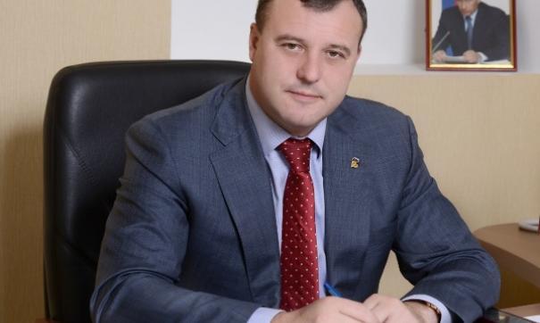 Димов останется руководителем регионального отделения «Единой России»