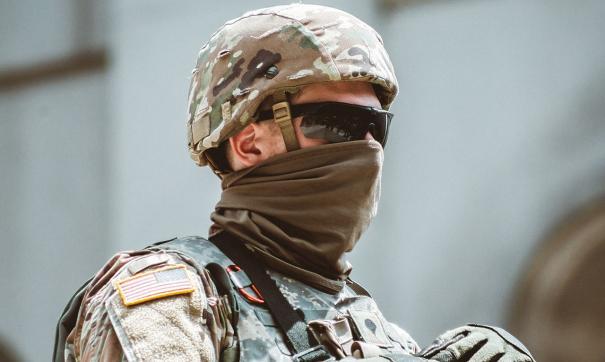 Пентагон перебрасывает американских военных из Германии к границам России