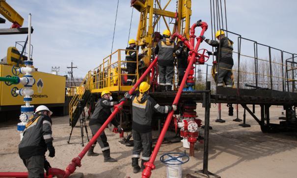 Благодаря передовой технологии нефтяники «Самотлорнефтегаза» установили отраслевой рекорд в ходе проведения операции МГРП
