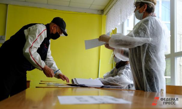 Результаты голосования в НАО связали с темой объединения с Архангельской областью
