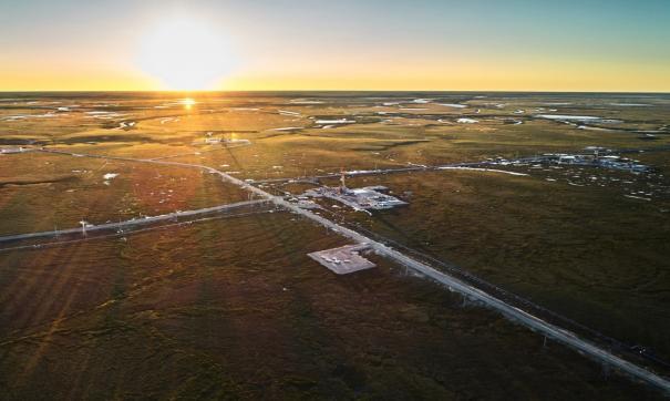 «Газпром нефть» наращивает ресурсную базу за счет действующих месторождений в ЯНАО