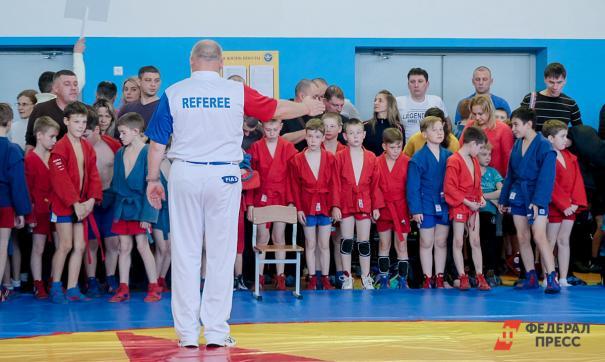 В партпроекте «Единой России» «Детский спорт» рассказали, какие спортобъекты в регионах откроются до конца года