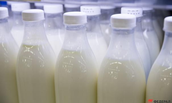 Молочному заводу Урая выделили свыше 30 млн рублей