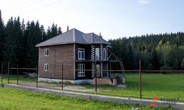 ЯНАО вошел в число регионов, где выросли цены на частные дома