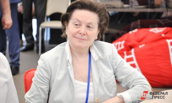 Наталья Комарова отметила на наболевшие за неделю вопросы югорчан