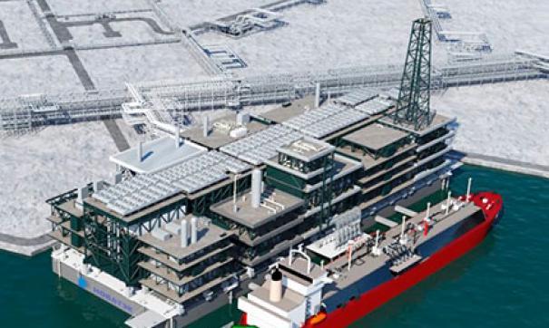 «Арктик СПГ 2» запустят в срок – в 2023 году