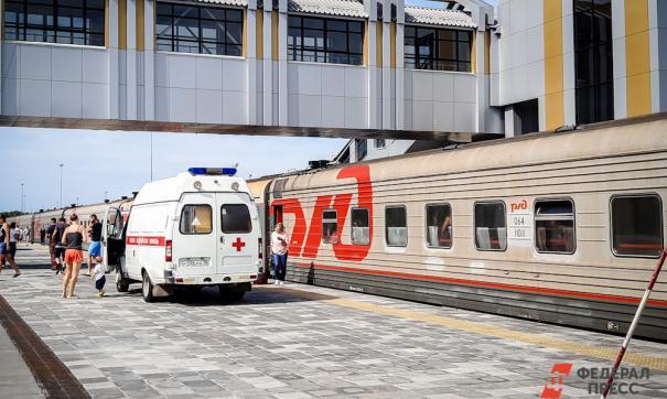 В Новом Уренгое из больницы сбежал вахтовик с коронавирусом