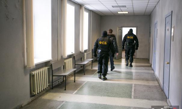 Мероприятия проводят сотрудники ФСБ