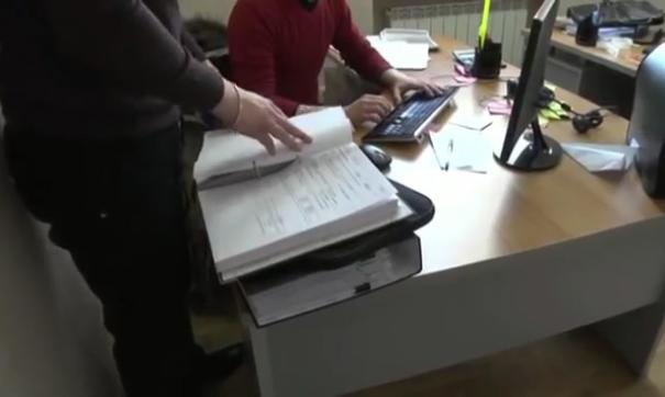 В администрации Шурышкарского района проходят обыски