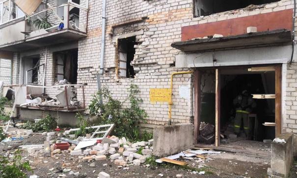 Инцидент произошел в пятницу, 10 июля, в поселке Кикнур