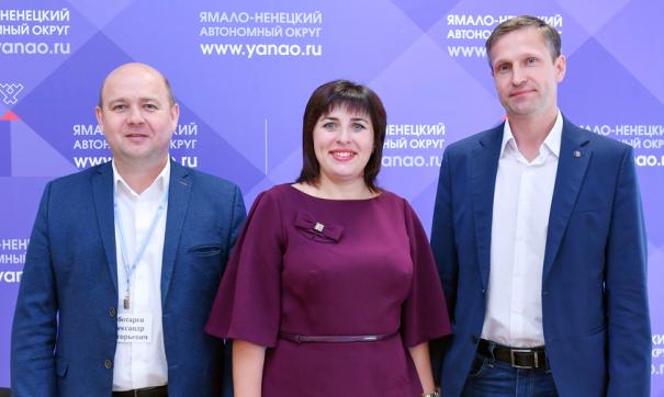 На Ямале определили кандидатов на должность руководителя службы госстройнадзора