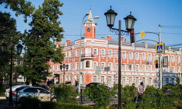 Горожане и гости оценили необычные маршруты, которые им предлагают ульяновские гиды