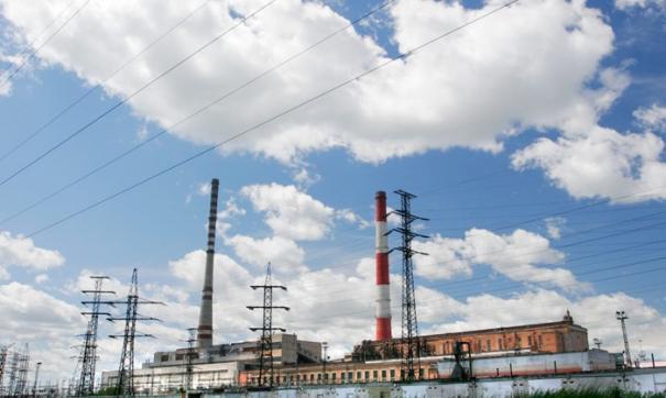 Курганская ТЭЦ остановит свою работу на 10 дней