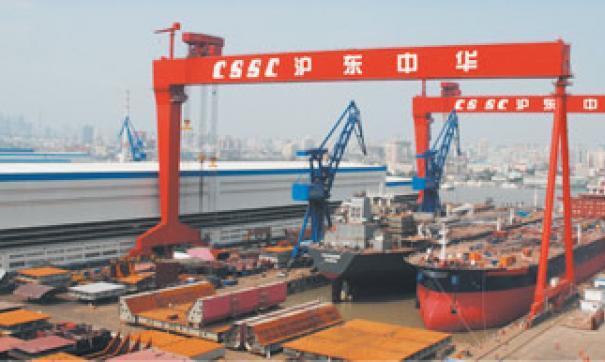 Очередной китайский танкер передан проекту «Ямал СПГ»