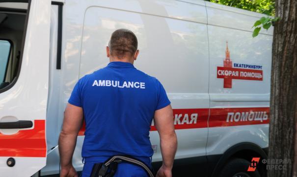 Неизвестные с битами напали на Дмитрия Цветкова вечером 30 июля