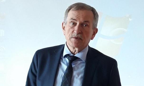 Владимир Костюш занимал пост с 2017 года