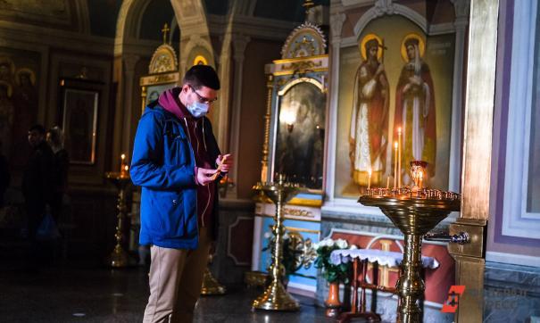 Иски поданы к ряду церковных организаций Москвы и Мордовии