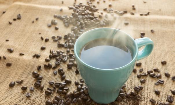 Россиян предупредили об опасности употребления кофе в жару