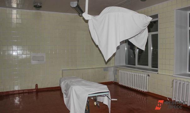 В Свердловской области от коронавируса умерли еще 6 человек