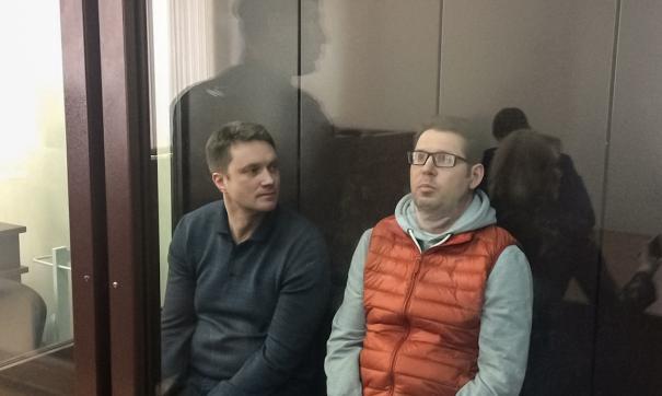 Свердловский облсуд смягчил приговор подельнику бывшего депутата гордумы Екатеринбурга Кагилева