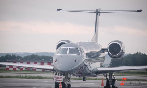 В екатеринбургском аэропорту открывают ежедневный рейсы в Минводы
