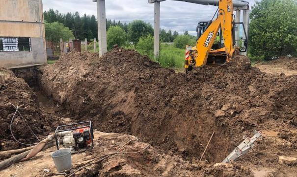 На Волчанском механическом заводе погиб рабочий из-за обрушения земли