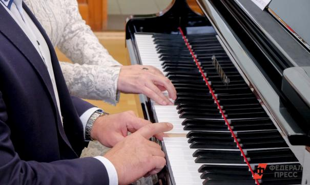 В Екатеринбурге скончался композитор и автор «Уральской рябинушки» Евгений Родыгин