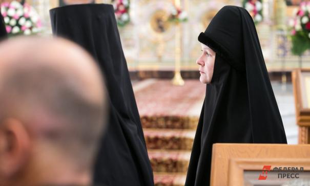 В захваченном Сергием Среднеуральском монастыре нет лицензии на обучение