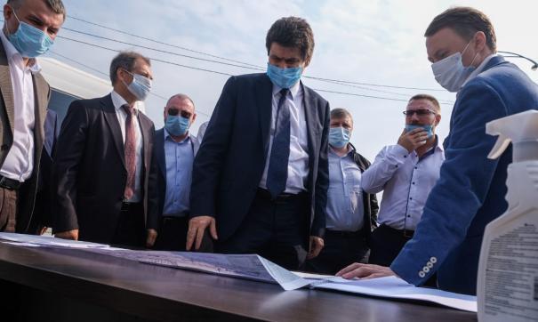 В Екатеринбурге могут пересмотреть планы по реконструкции Макаровского моста