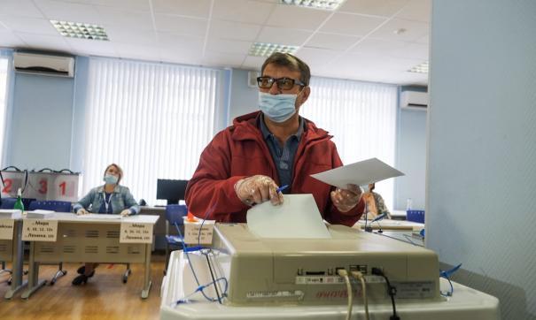 Политолог о голосовании на Среднем Урале