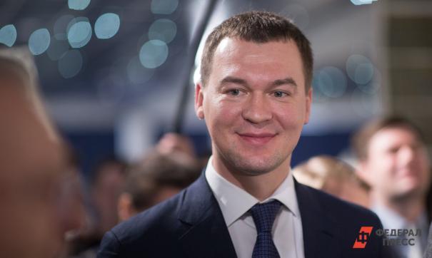 Михаил Дектярев
