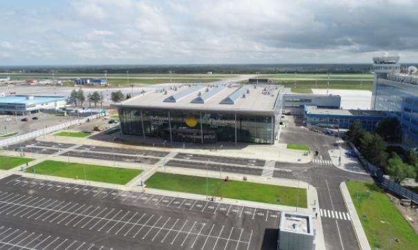 Хабаровский аэропорт «заминировали» второй раз за неделю