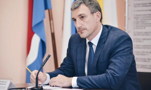 Глава Приамурья высказался о митингах в Хабаровске