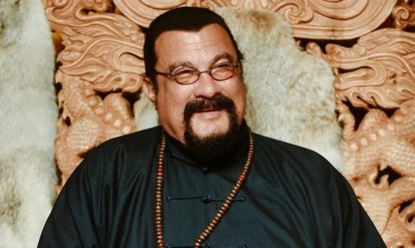 Голливудский актер планирует взять дальневосточный гектар в Бурятии