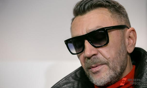 Сергей Шнуров считает нового хабаровского главу стойким человеком